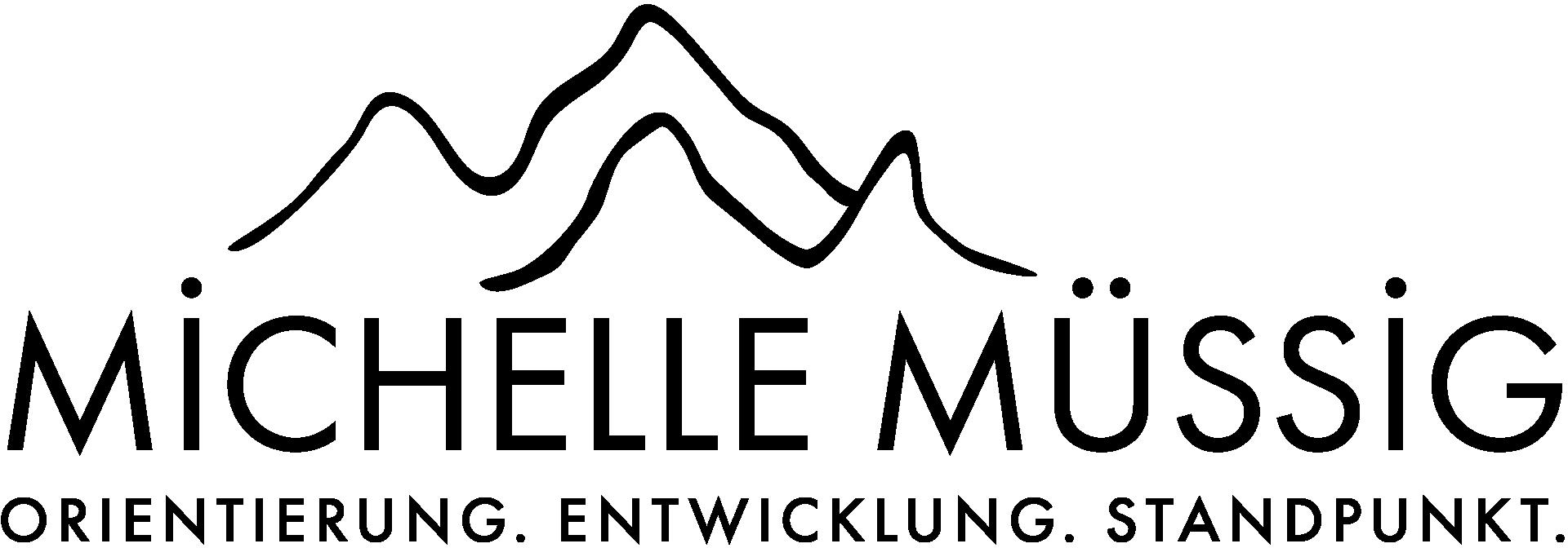 Logo Michelle Müssig